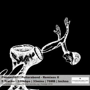 Polterabend - The Remixes II