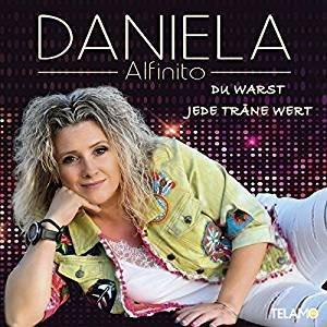 Avatar for Daniela Alfinito