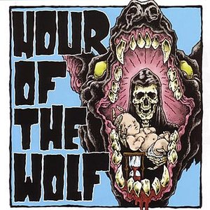Power of the Wolf
