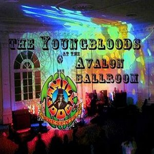 The Avalon Ballroom