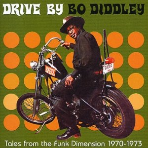 Tales From The Funk Dimension 1970-1973