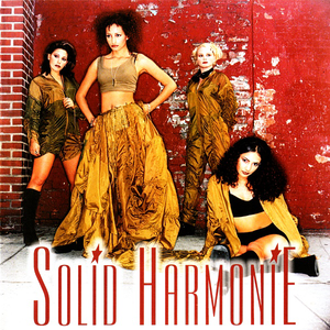 Solid Harmonie - I`ll Be There For You