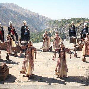 Аватар для Ensemble National De Danse D'Armenie