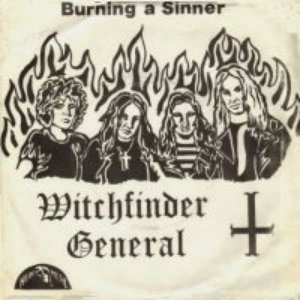 Burning a Sinner