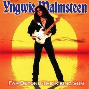 Far Beyond The Rising Sun