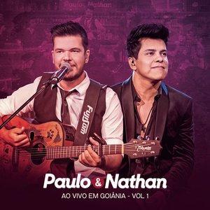 Paulo e Nathan ao Vivo em Goiânia, Ep. 01