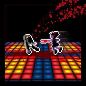 THEY BLEED PIXELS ON THE DANCE FLOOR