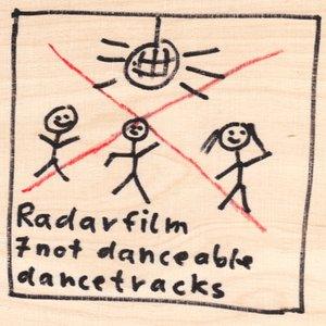 7 not danceable dancetracks
