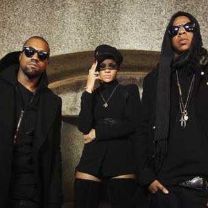 Avatar for Jay-Z/Rihanna/Kanye West