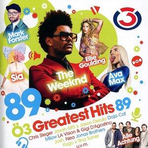 Ö3 Greatest Hits, Vol. 89