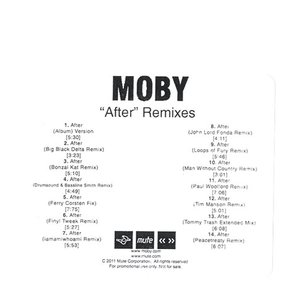 After: Remixes