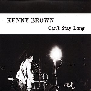 Can't Stay Long Vol. 1: Porch Songs
