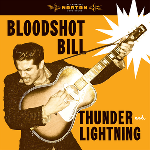 Thunder and Lightening