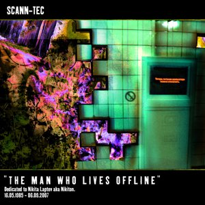 the man who lives offline