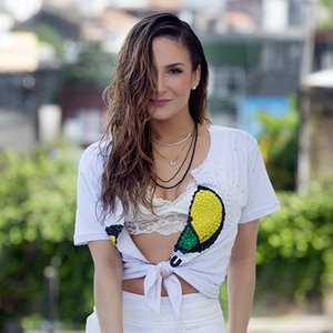 Avatar for Claudia Leitte
