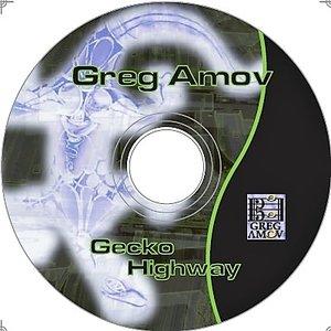 Avatar for Greg Amov