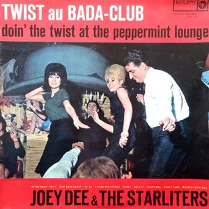 Doin' the Twist at the Peppermint Lounge