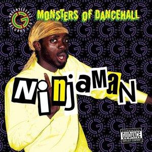 Monsters Of Dancehall