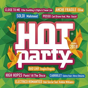 Hot Party Spring 2019 [Explicit]