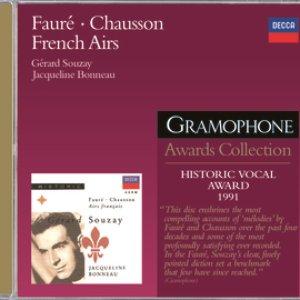Fauré/Chausson: French Airs