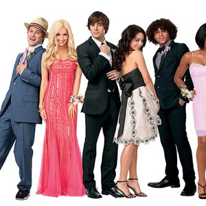Avatar for The Cast of High School Musical