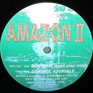 Avatar for Amazon II