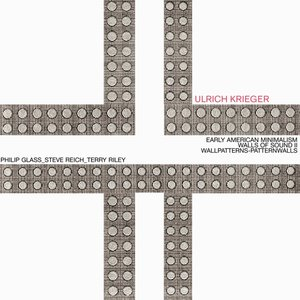 Early American Minimalism - Wall of Sound II