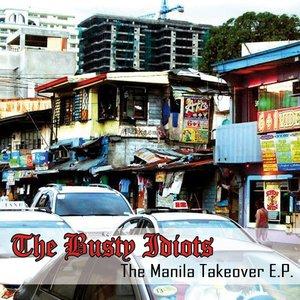 The Manila Takeover E.P.