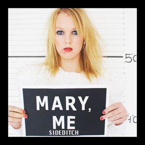 Mary, Me