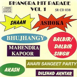 Image for 'Bhangra Hit Parade Volume I'