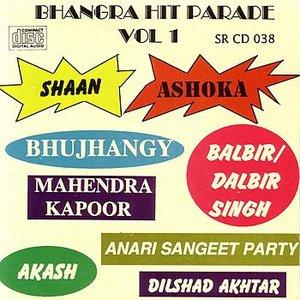 Image pour 'Bhangra Hit Parade Volume I'