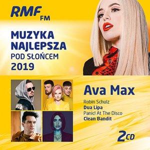RMF FM Muzyka najlepsza pod słońcem: 2019