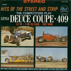 Hits Of The Street And Strip History