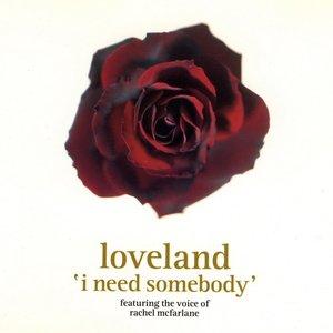 I Need Somebody
