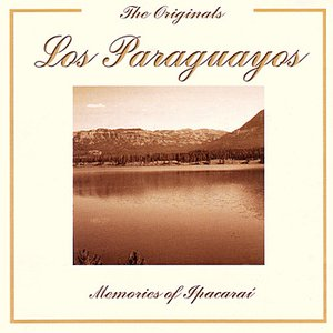 The Originals - Memories Of Ipacaraí