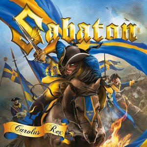 Carolus Rex (Bonus Version)