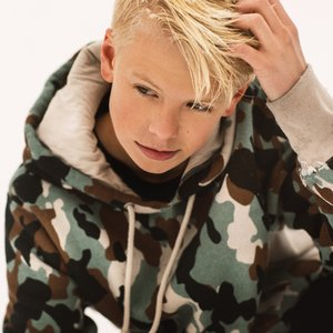 Image for 'Carson Lueders'