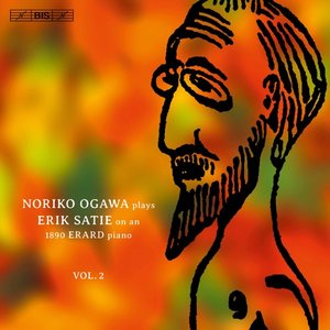 Noriko Ogawa Plays Erik Satie on an 1890 Erard Piano