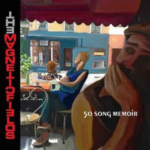 Selections from 50 Song Memoir