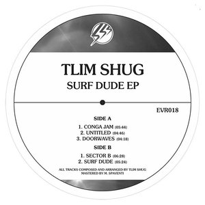 Surf Dude EP
