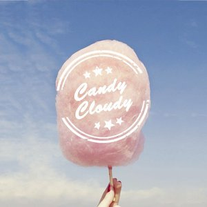 Candy Cloudy - EP