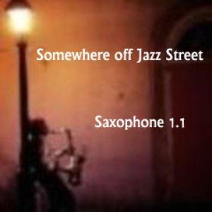 Saxophone 1.1.