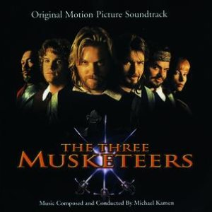 The Three Musketeers (Soundtrack)