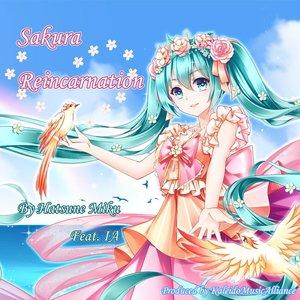 Sakura Reincarnation