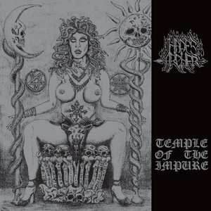 Temple Of The Impure