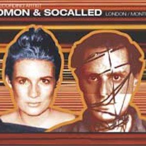 Avatar de Solomon & Socalled