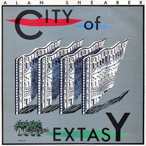 City of Extasy