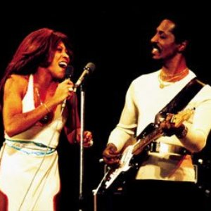 Avatar for Ike & Tina Turner