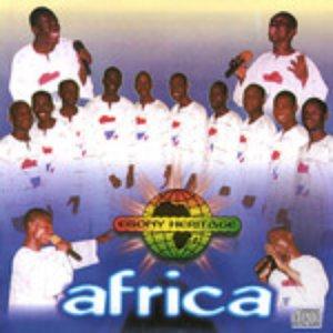 Avatar för All Star African Drum Ensemble