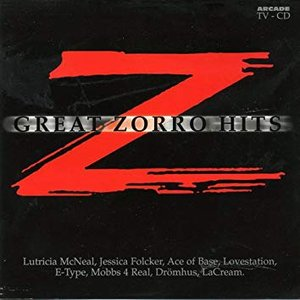 Great Zorro Hits